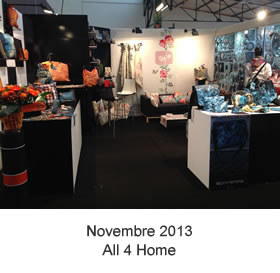 SALON 2013 All 4 Home